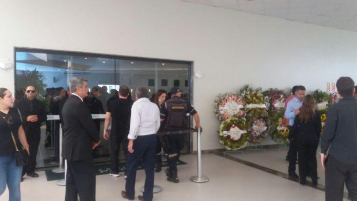 Aguinaldo Ribeiro destaca figura humana de Rômulo e lamenta perda