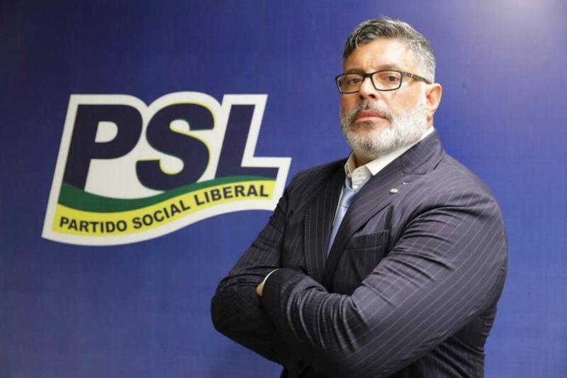 Alexandre Frota diz ser 'persona non grata' no governo Bolsonaro