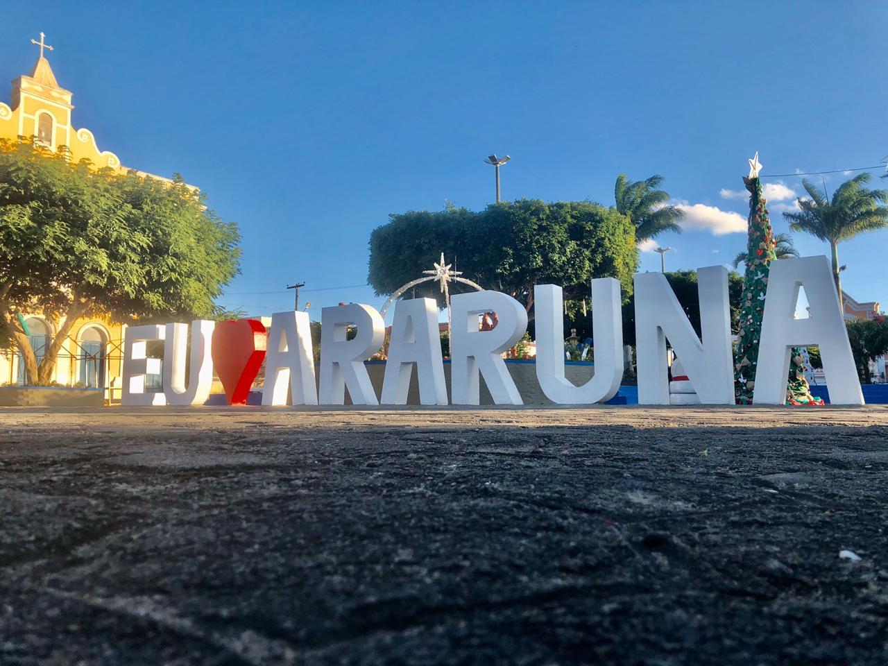 Araruna participará de evento de turismo em Natal