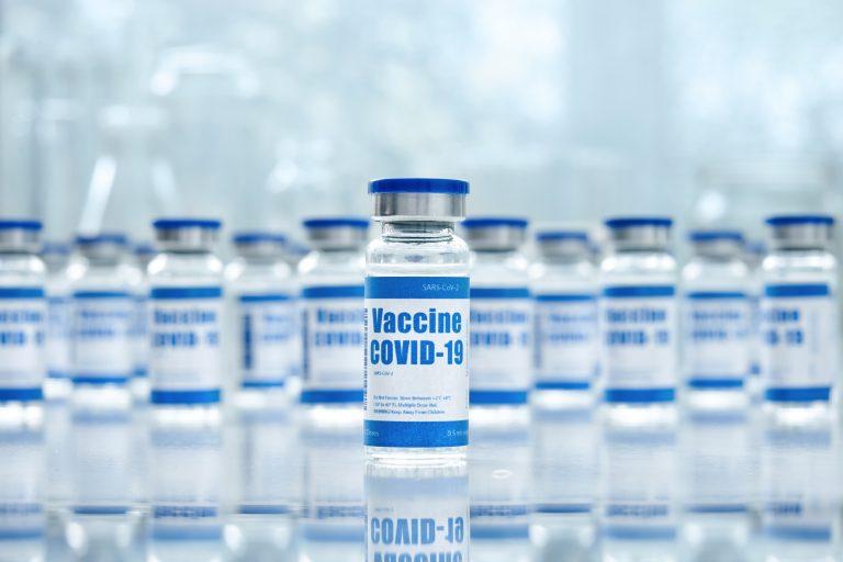 Araruna recebe mais 569 doses de vacinas contra a Covid-19