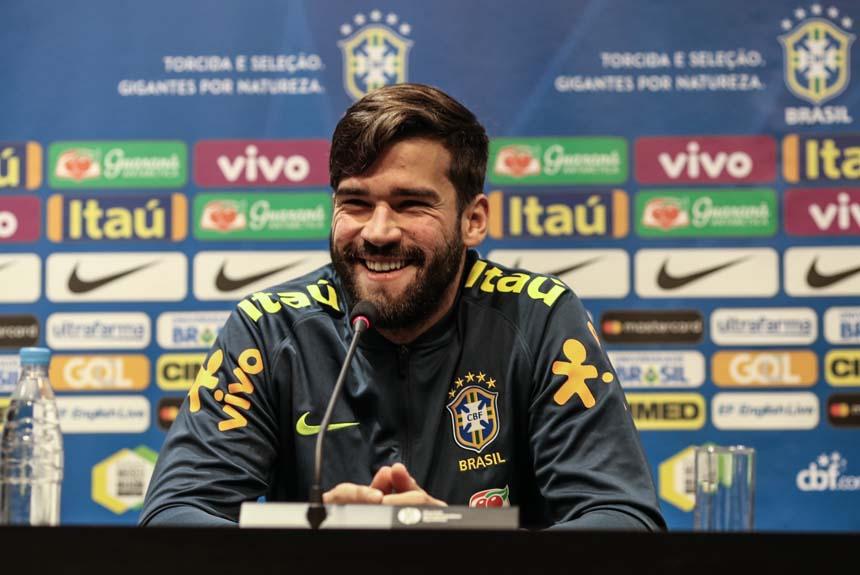 Confira a ficha técnica dos 23 convocados por Tite para a Copa