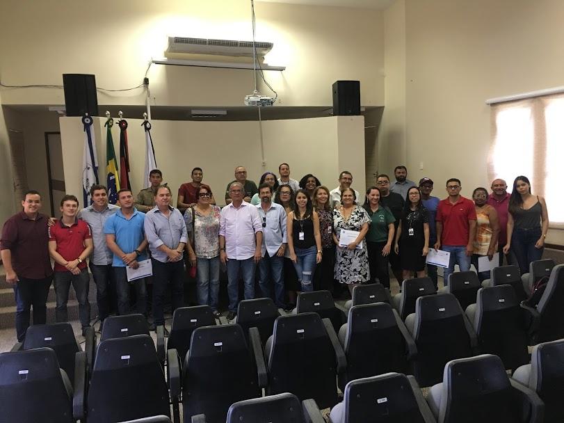 Empossado Conselho Gestor do Parque Estadual da Pedra da Boca, em Araruna