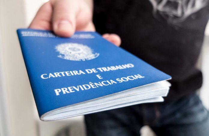 Empresas abrem 116 vagas de emprego em sete cidades paraibanas