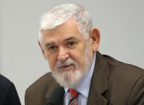 Luiz Couto disputará reeleição após PT Nacional recomendar preservar mandato