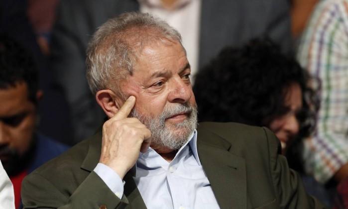Procurador diz não ver razões para pedir prisão de Lula