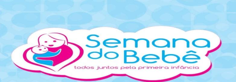 Semana do Bebê acontecerá de 25 a 29 de março com diversas atividades em Araruna