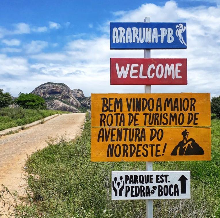 Turismo de aventura e natureza: Sebrae Paraíba destaca potencial na região de Araruna